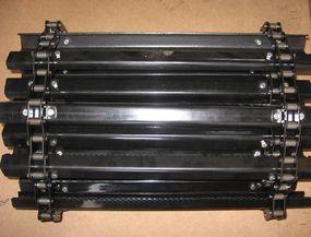 Транспортер наклонной камеры кзс 1218 нового образца замена лобового стекла на транспортер т5